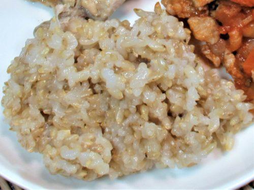マッスル玄米
