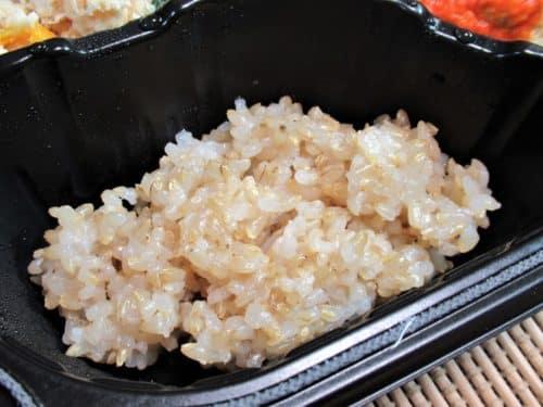 マッスルデリ玄米