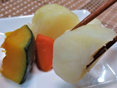 わんまいる洋風温野菜