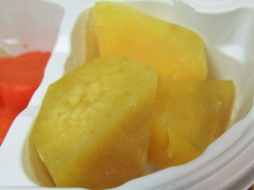 シルバーライフまごころケア食・さつま芋の甘露煮