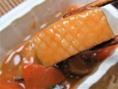 シルバーライフまごころケア食・酢豚風炒め