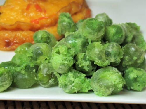 シルバーライフまごころケア食・うぐいす豆