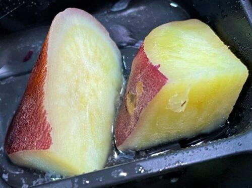生協パルシステム・さつまいもレモン煮