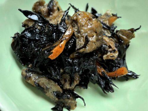 ワタミの宅食ダイレクト・ひじきの炒り煮