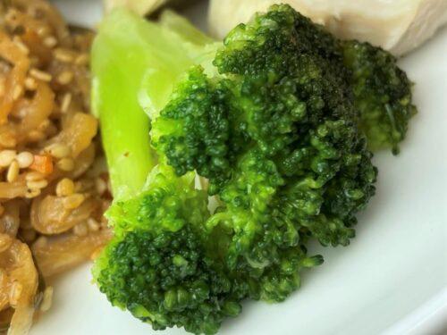 FIT FOOD HOMEブロッコリー
