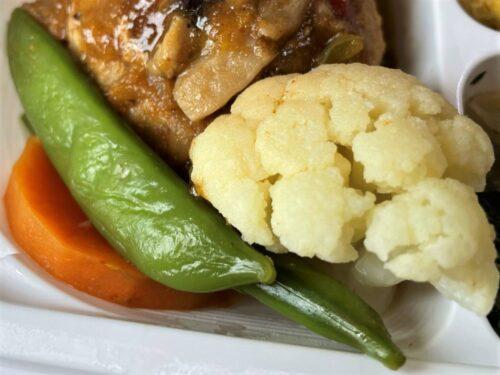 FIT FOOD HOME付け合わせ野菜